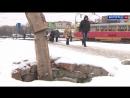 В Волгограде стартовала акция «Закрой люк – спаси ребенка»