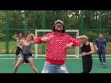Филипп Киркоров танцует в Box Logo из коллекции LOUIS VUITTON и SUPREME [Рифмы и Панчи]