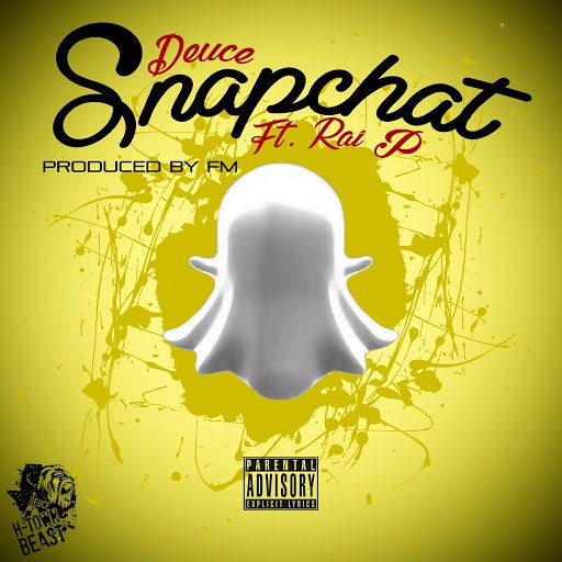 Deuce альбом Snapchat (feat. Rai P)
