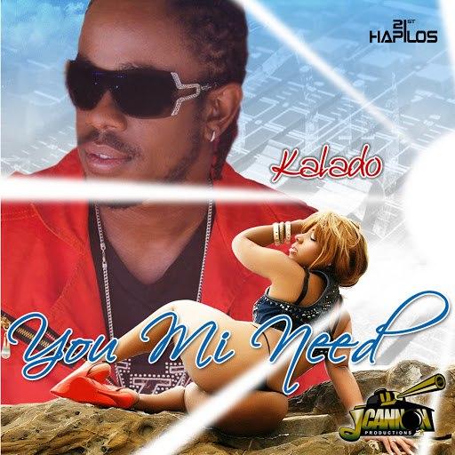 Kalado альбом You Mi Need