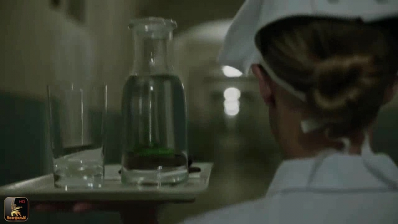 Лекарство от здоровья / A Cure for Wellness (2017) Русский Тизер-трейлер
