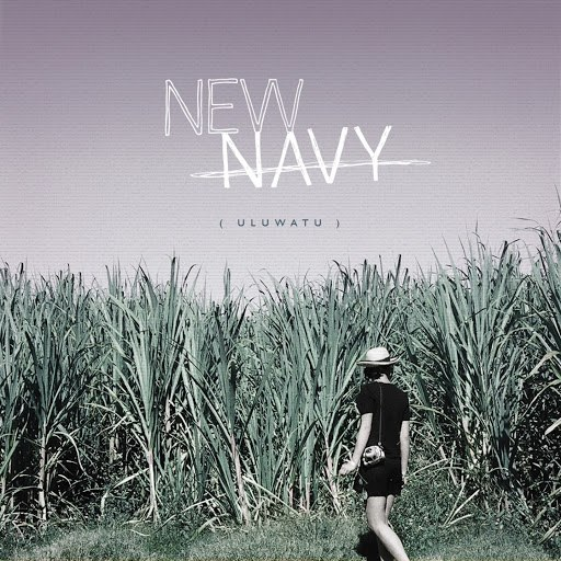 New Navy альбом Uluwatu