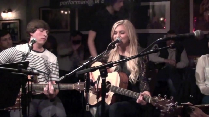 Kelsea Ballerini - Lost and Found (Live in the Bluebird Cafe)