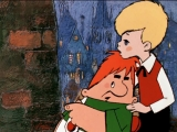 Малыш и Карлсон. 1968 / Карлсон вернулся. 1970 / Опять двойка. 1957 / Петя и Красная Шапочка. 1958