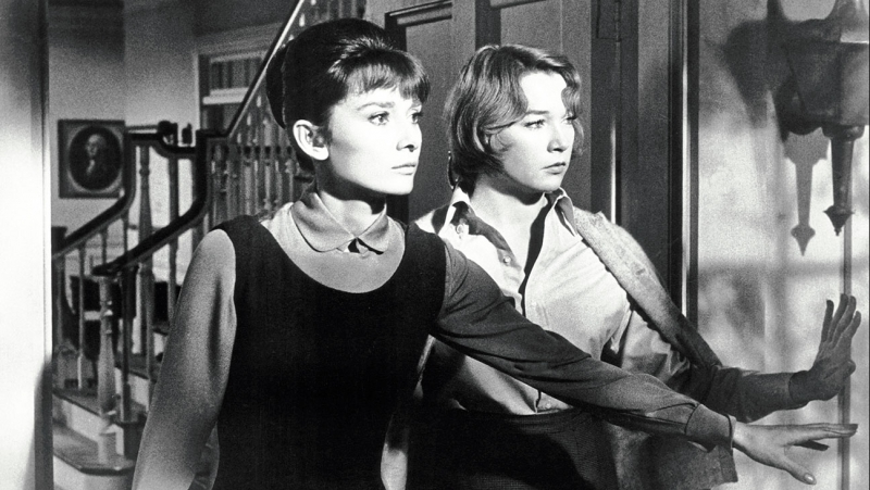 Детский час 1961 / The Children's Hour / Уильям Уайлер / William Wyler