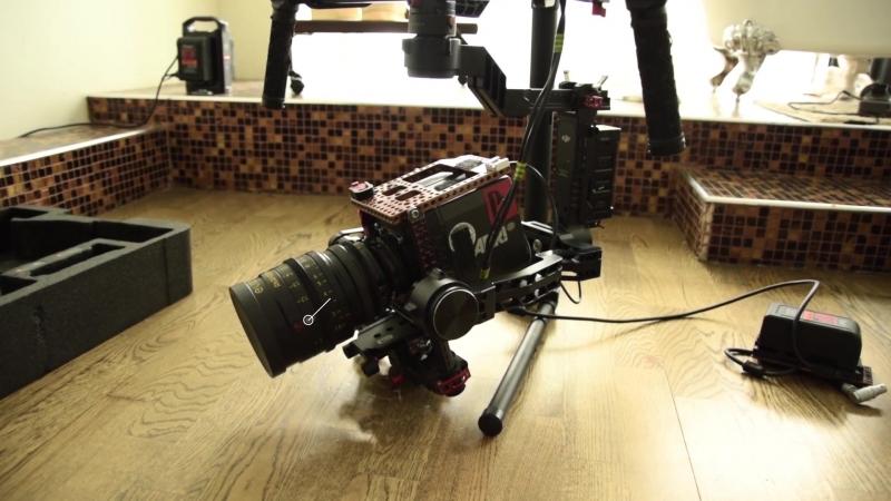 Как это сделано кинокамеры 663