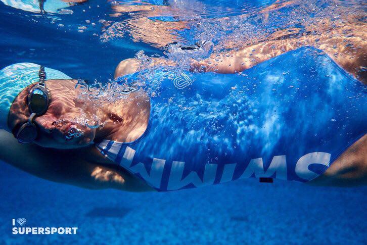 Афиша Ростов-на-Дону Научись плавать в феврале вместе с ILSS