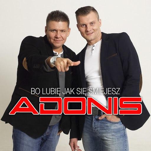 Adonis альбом Bo Lubię jak Się Śmiejesz