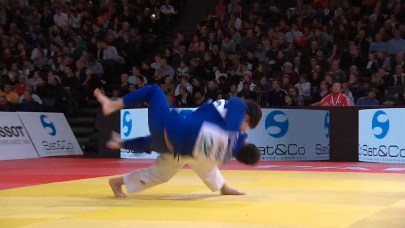 Abe Judo Vine