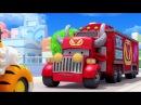 Мультики про машинки - Врумиз - Все серии подряд - Сборник мультфильмов для детей
