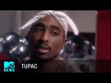 Tupac on What Immaturity Means (1995) MTV News