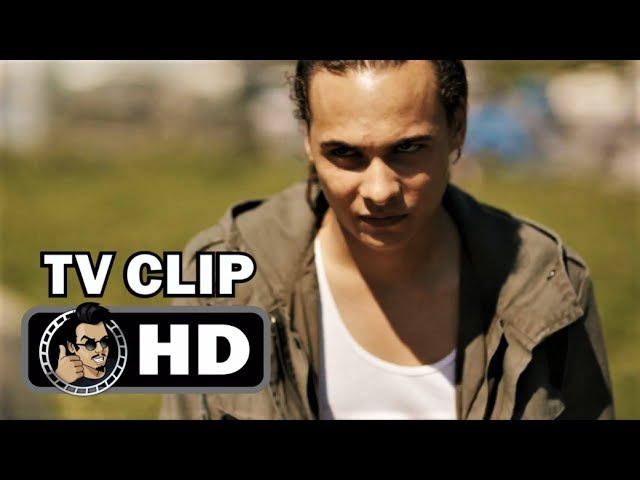 FEAR THE WALKING DEAD S03E07 Official Clip I Need An Occupation (HD) AMC Zombie Horror Series