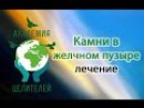 Николай Пейчев Камни в желчном пузыре лечение Часть 2 Академия Целителей