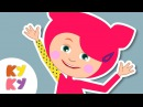 КУКУТИКИ - Сборник ПОПУРРИ все серии с Кукутиком Свинкой Няшей мультики и детские песенки
