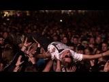Arch Enemy - No gods, No Masters wacken 1080p