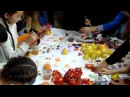 Иволгинск Фестиваль детства-Палитра ЦС-БАД (Ая-Ганга) Ч.3 12.11.2017 г