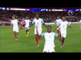 Stunning Long-Range Onomah Goal! | England U21 3–1 Scotland | vk.com/chelsea