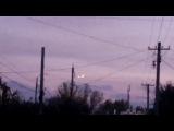 НЛО Белгород-Днестровский UFO (видео 1)