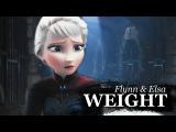 Flynn &amp Elsa  Close Enough