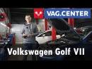 Обзор VW Golf 7 1.4 TSI. Реальная стоимость содержания. Надежный автомобиль !