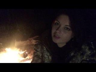 Ксения Баранова - Сильные люди всегда одиноки...