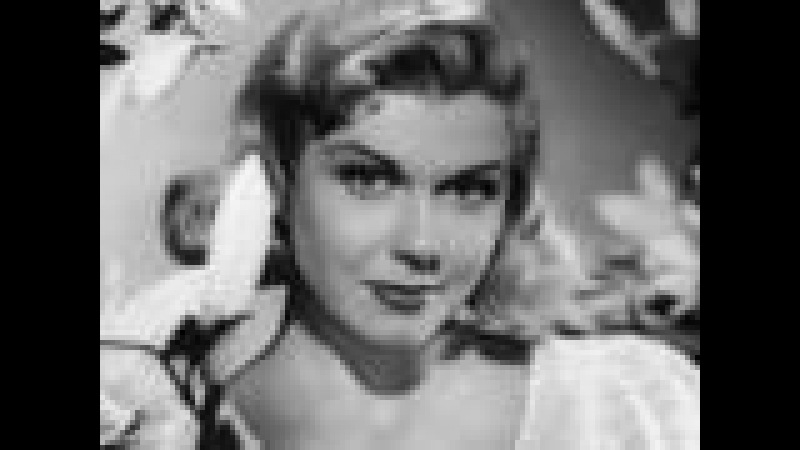 Doris Day - I Didn't Know What Time It Was