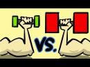 Большие веса или много повторений Научные данные
