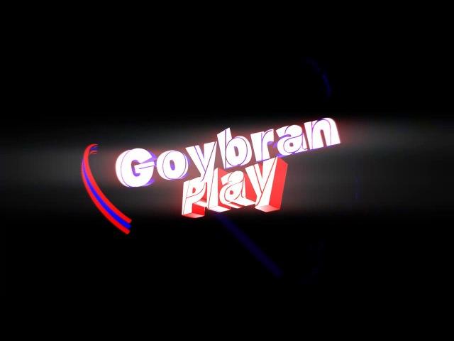 A new intro for my channel/Новое интро моего канала/Goybran Play