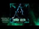 ANAGLIF - Master Hood (Alpart Remix)
