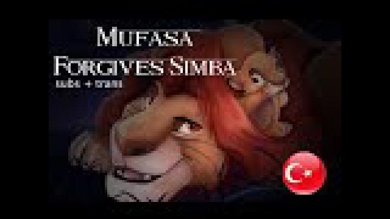 The Lion King - Mufasa Forgives Simba - Turkish (Subs Trans) » Freewka.com - Смотреть онлайн в хорощем качестве
