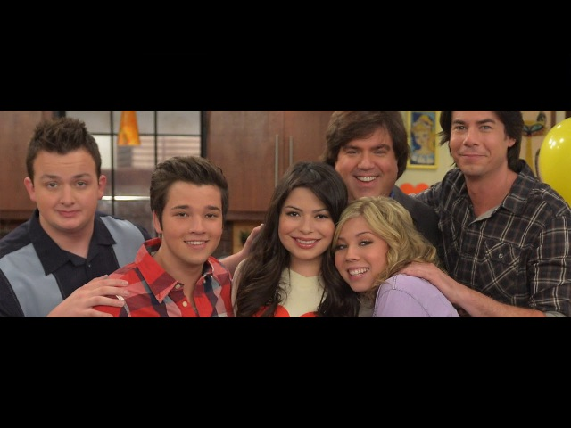 10 years of iCarly - Nathan Kress interview