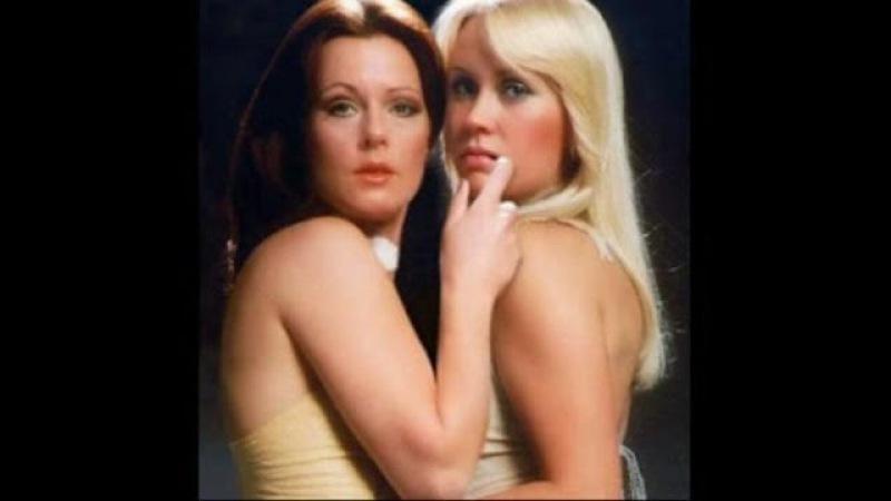 ABBA - Chiquitita (Letra en español) Audio HD