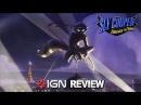 IGN Reviews - Sly Cooper Thieves in Time Video Review