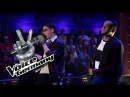 Gangstas Paradise - Coolio Robert vs. Marco Cover The Voice of Germany 2016 Battles