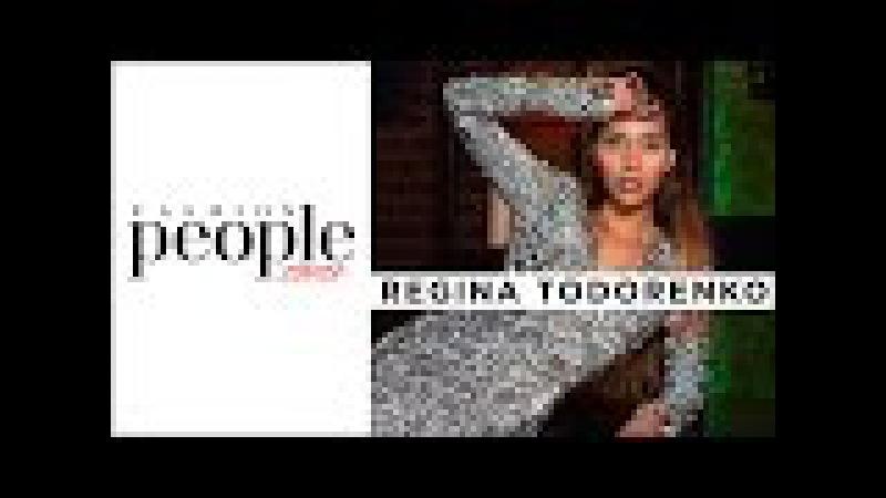 Регина Тодоренко - ОТКРОВЕННОЕ интервью! FASHION бренд - Белла Потемкина. ЭКСКЛЮЗИВ: ...