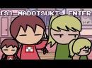 S Madotsuki Enter