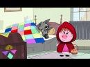 САМЫЕ СТРАШНЫЕ серии ВСЕ ПОДРЯД Мультики на русском Для детей Сказки на ночь