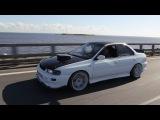 Subaru Impreza WRX STI И Мифы О Надежности
