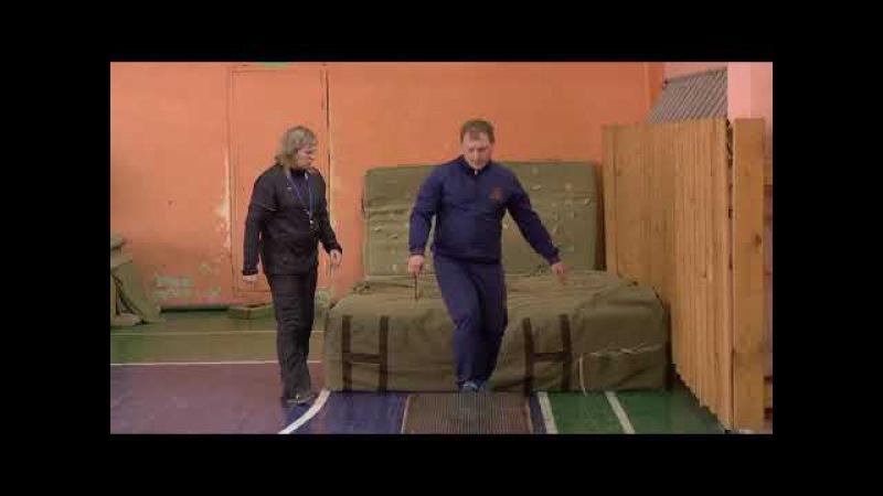 26 10 2017 г Тренировка в секции лёгкой атлетики,ДЮСШ стадион Труд,Шумерля