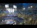 В Сочи прошла церемония закрытия молодёжного фестиваля