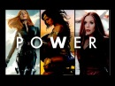 P O W E R ~ LITTLE MIX ~ Wonder Woman ~ Black Widow ~ Scarlet Witch