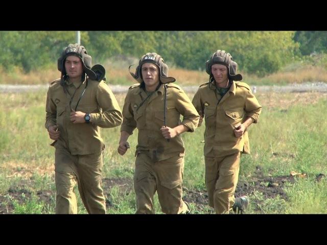 Танкисты ДНР 25.09.2017, Герой нашего времени