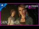 Life is Strange: Before the Storm - Gamescom Трейлер | PS4