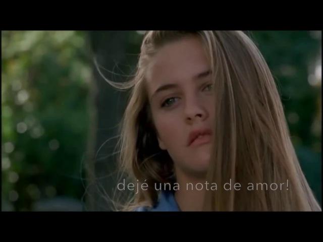 Lana Del Rey-Serial Killer (Español) The Crush 1993