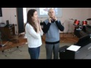 Звукоизвлечение в вокале по системе Сета Риггса, урок 2
