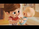 The Boss Baby - Best Funny moments