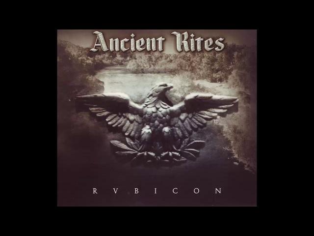 ANCIENT RITES - RUBICON FULL ALBUM 2006