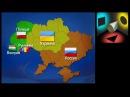 Политолог: распад Украины произойдет из-за возвращения Донбасса.