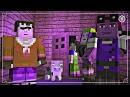 Майнкрафт Story Mode Эпизод 1 Игра Мультик про майнкрафт - Орден Камня 4