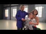 Танцы: Илья Прелин и Саша Горошко - Жизненный номер (сезон 4, серия 15)